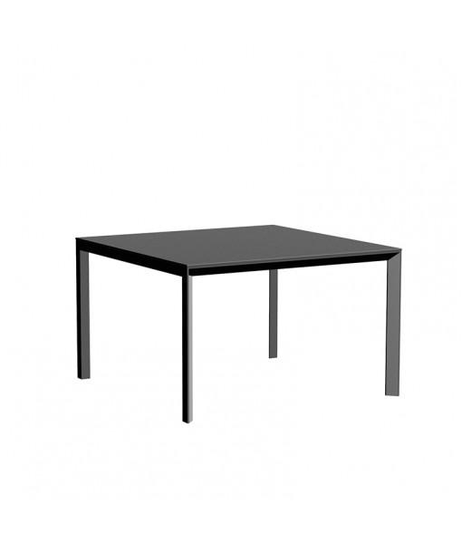 FRAME ALUMINIUM TABLE 120x120x74