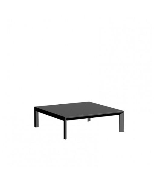 FRAME ALUMINIUM TABLE 100x100x32