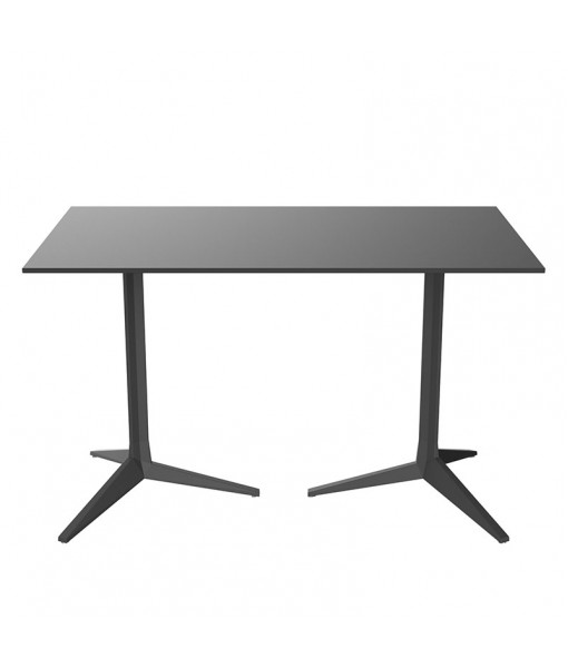 FAZ 3-LEGGED DOUBLE TABLE BASE