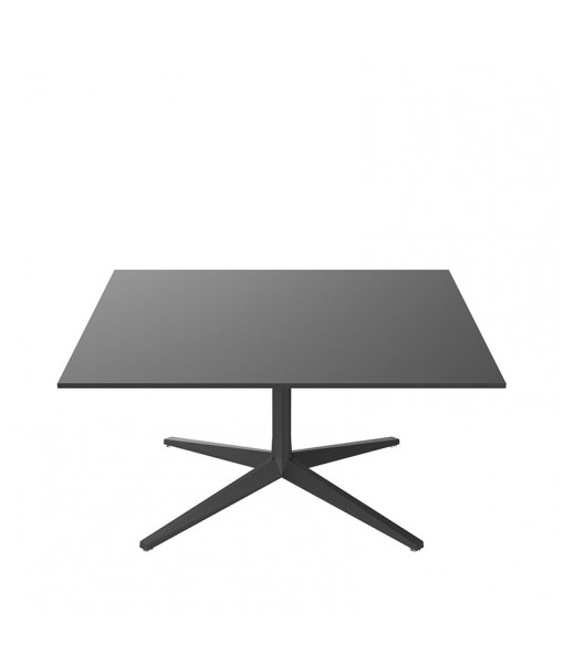 FAZ 4-LEGGED TABLE BASE Ø96, 5x50h