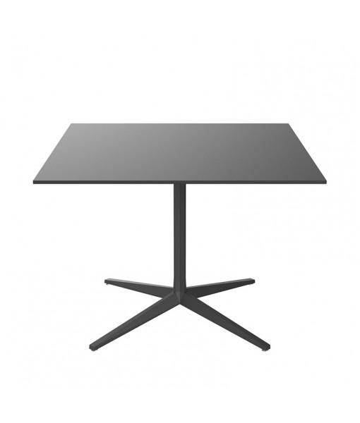 FAZ 4-LEGGED TABLE BASE Ø96, 5x73h