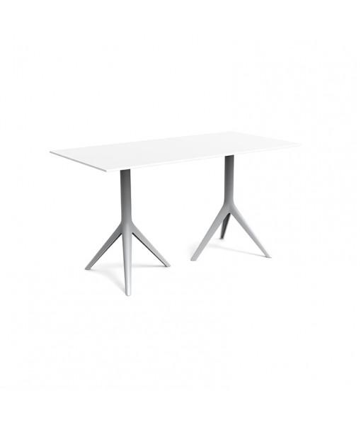 MARI-SOL 3-LEGGED DOUBLE TABLE BASE