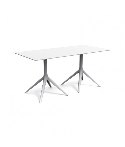MARI-SOL 4-LEGGED DOUBLE TABLE BASE