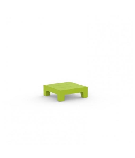 JUT SUN CHAISE TABLE 60x60x20