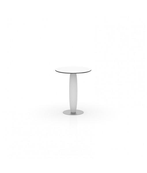 VASES TABLE Ø60x74