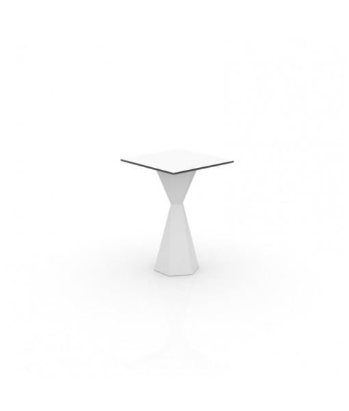 VERTEX TABLE 50x50 HPL