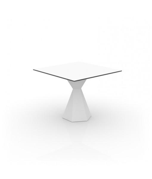 VERTEX TABLE 90x90 HPL