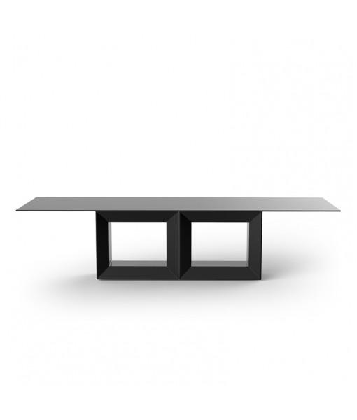 VELA TABLE XL 300x120x72