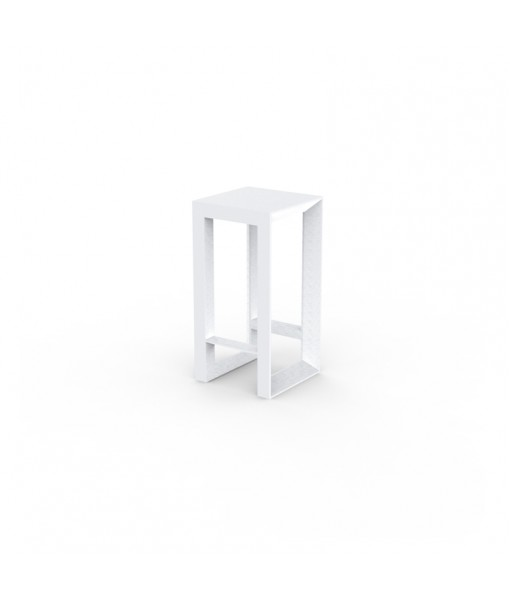 FRAME BAR TABLE 50x50x100