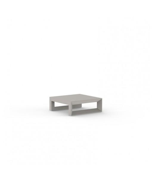 FRAME SUN CHAISE TABLE 60x60x2