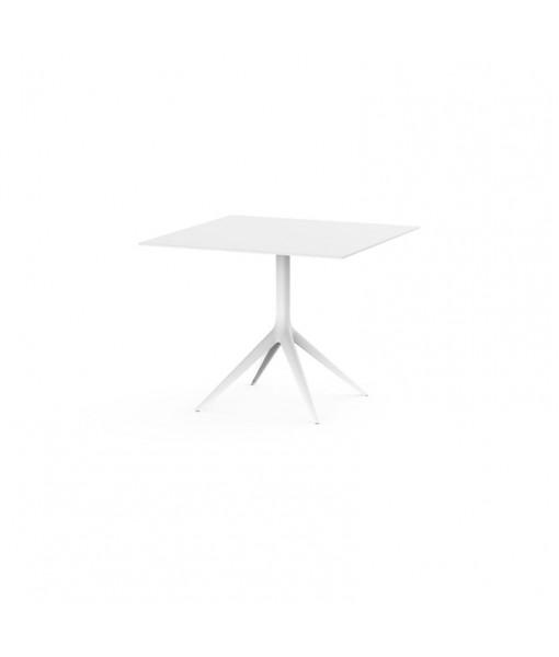 MARI-SOL Table base Ø80 h:73cm