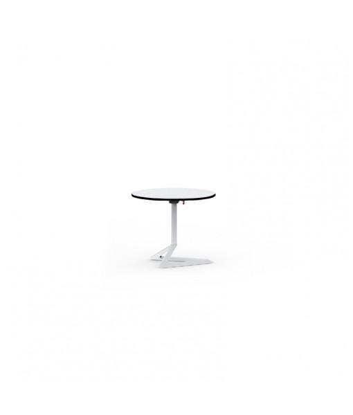 DELTA TABLE BASE h:50cm