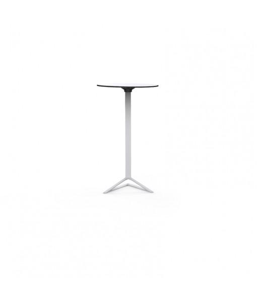 DELTA TABLE BASE h:105cm