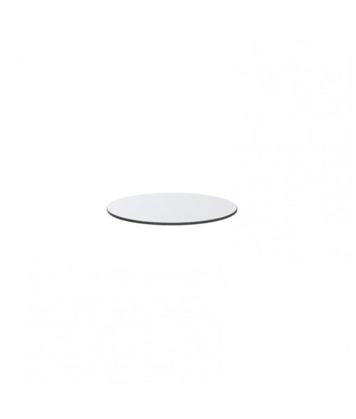 TABLE TOP Ø50 hpl 10mm