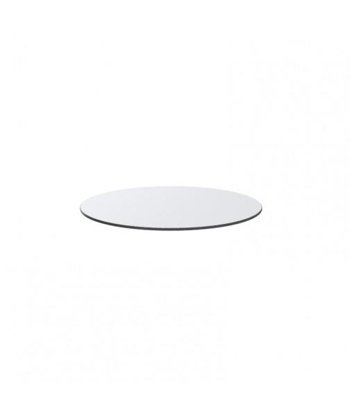 TABLE TOP Ø69 hpl 10mm