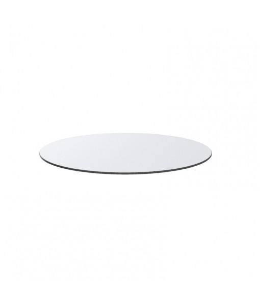 TABLE TOP Ø89 hpl 10mm