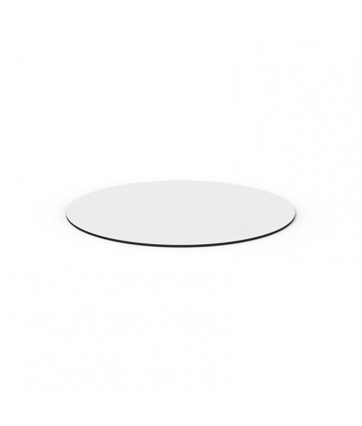 TABLE TOP Ø100 hpl 10mm