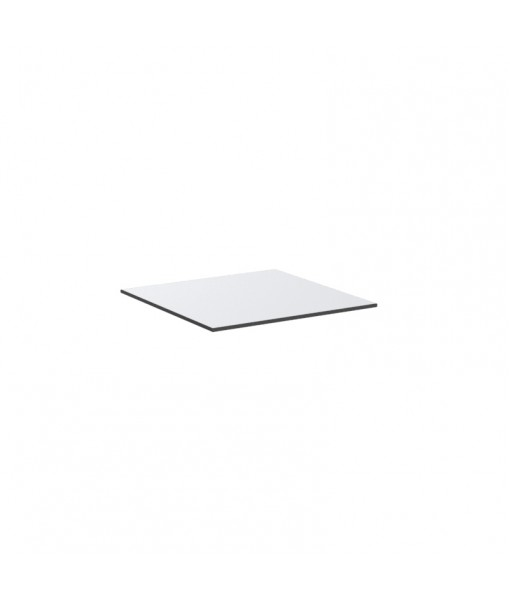 TABLE TOP 50x50 hpl 10mm