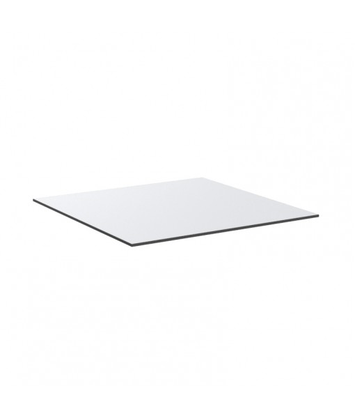 TABLE TOP 79x79 hpl 10mm