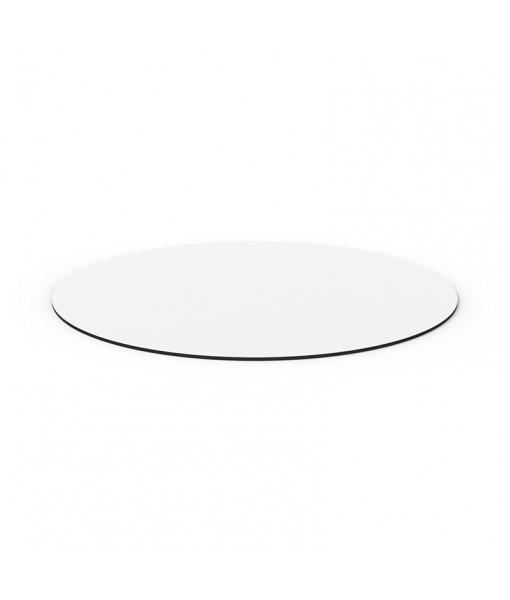 TABLE TOP Ø120cm hpl 10mm
