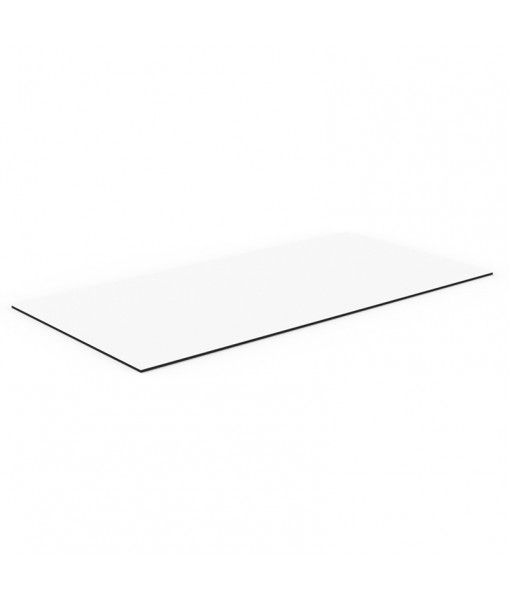 TABLE TOP 158x79cm hpl 10mm