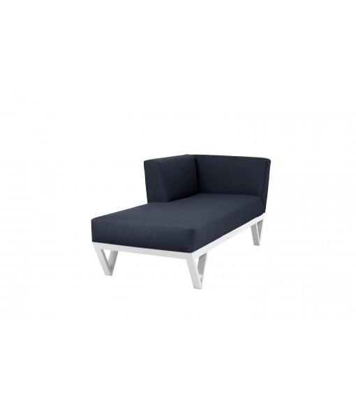 BONDI BELLE sofa chaise left hand ...