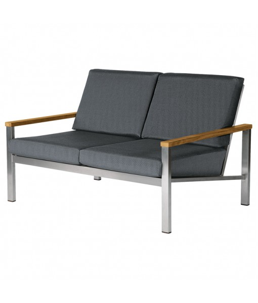 EQUINOX Two-seater Settee