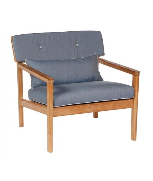 Atom Deep Seating Armchair