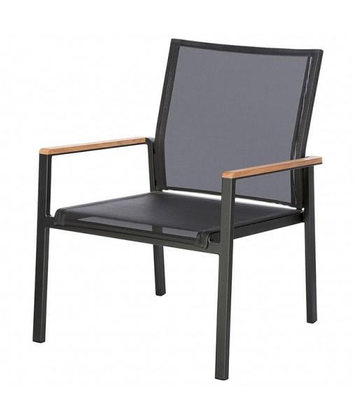 AURA Club Chair