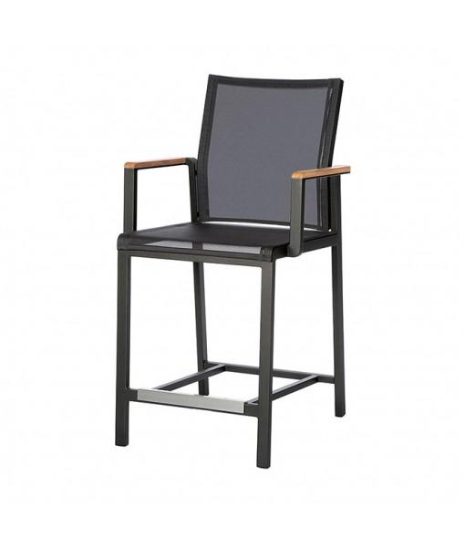AURA Counter Height Armchair