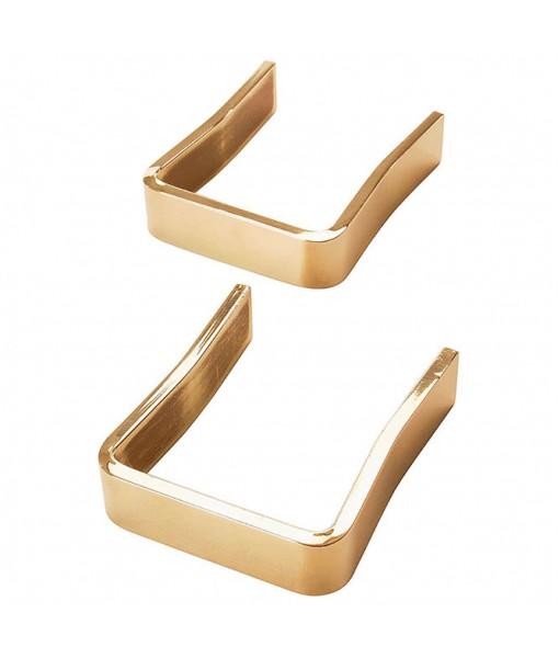 CAPRI Brass Clips, 1CBC