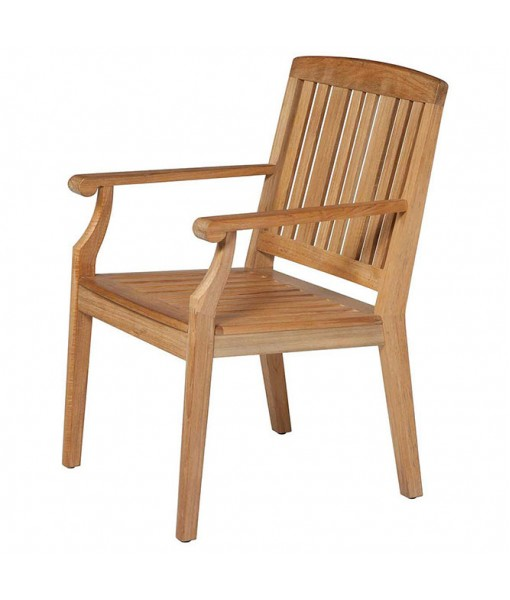 CHESAPEAKE Dining Carver Chair