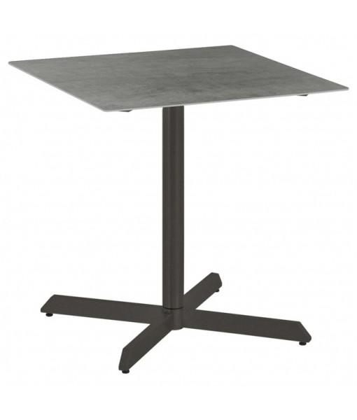 EQUINOX Pedestal Table 70