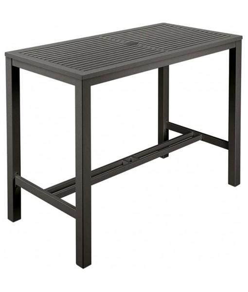 Aura HD Aluminium Dining Table