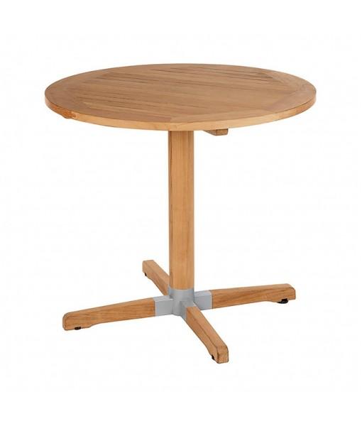 Bermuda Pedestal Table