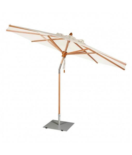 Napoli Parasol Circular Tilting