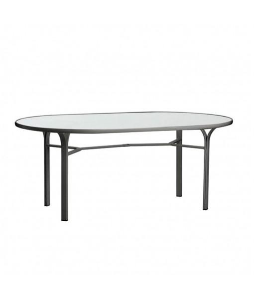 """Quantum 42"""" X 72"""" Dining Table, ..."""