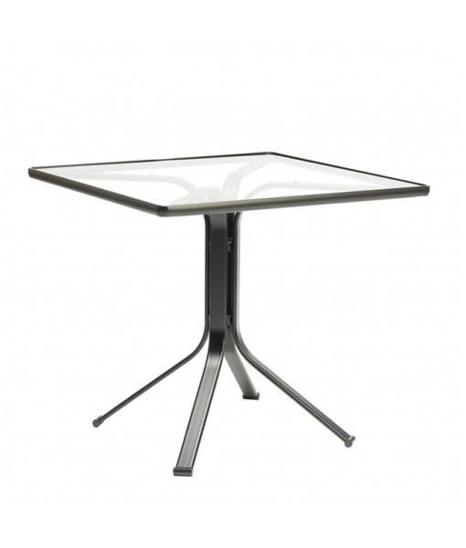 """Quantum 32"""" Square Pedestal Dining Table, ..."""