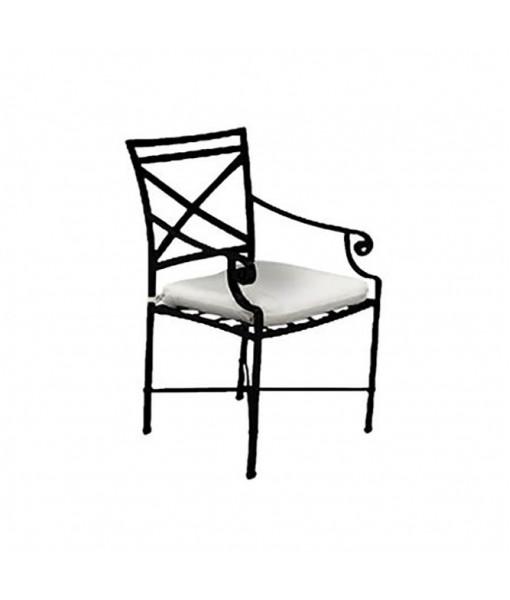 Venetian Arm Chair