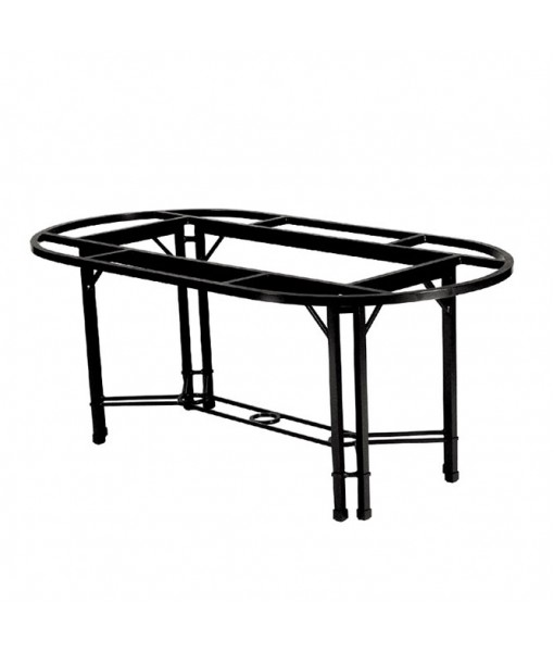 Venetian Dining Table Base for 42x72 ...