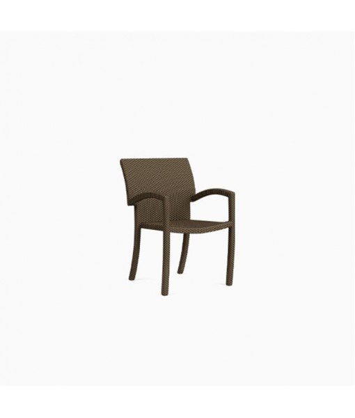 Fusion Stacking Arm Chair