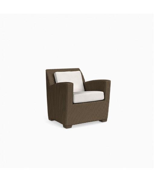Fusion Lounge Chair, Slim Back