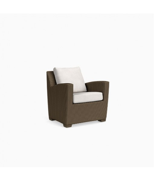 Fusion Lounge Chair, Pillow Back