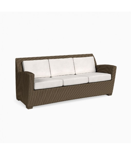Fusion Sofa, Slim Back