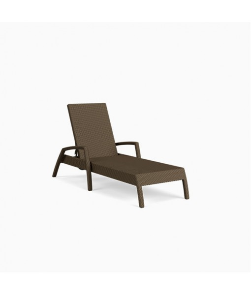 Fusion Adjustable Stacking Chaise