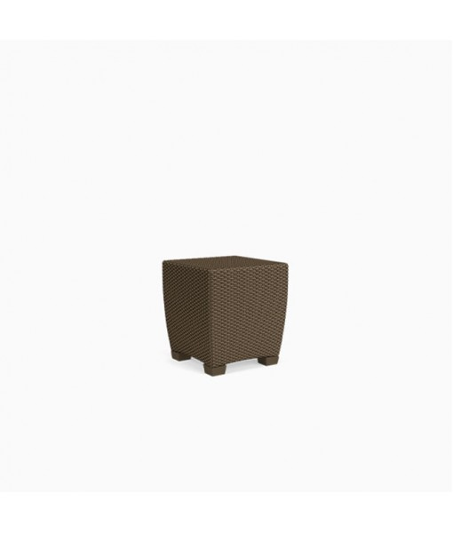 """Fusion 19"""" Square Occasional Table"""