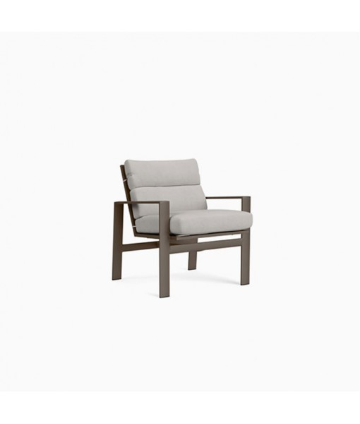 Parkway Cushion Arm Chair