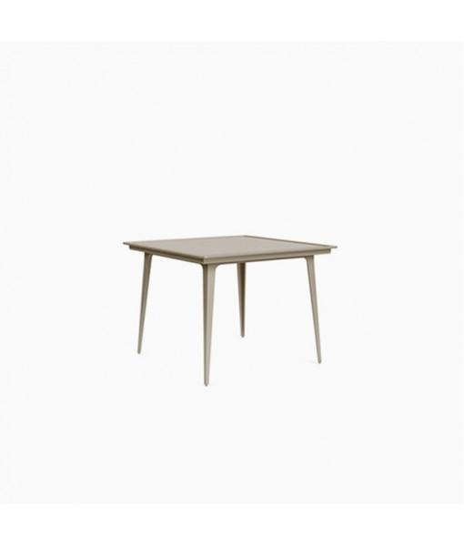 "Still 36"" Square Dining Table, Solid ..."