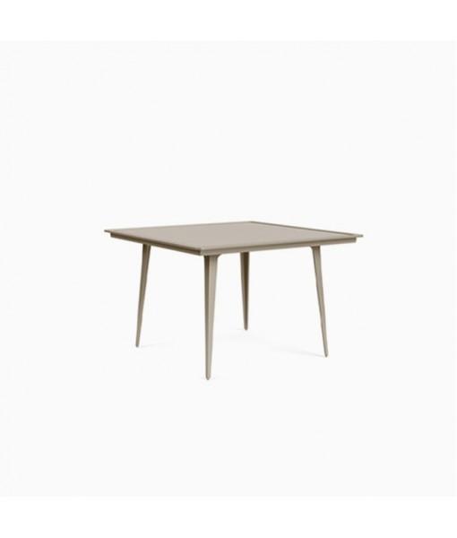 "Still 44"" Square Dining Table, Solid ..."