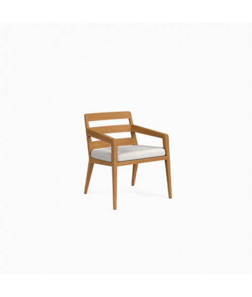 Drift Arm Chair